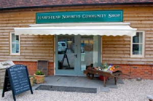 HN Village Shop