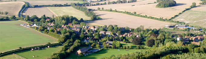 Hampstead Norreys